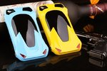 NEW Racing Car Hard Case for Apple iPhone 4/4S and iPhone 5