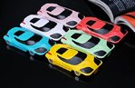 3D Sports Car Hard Case for Apple iPhone 4/4S & iPhone 5