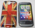 Union Jack Hard Case for HTC Desire G7
