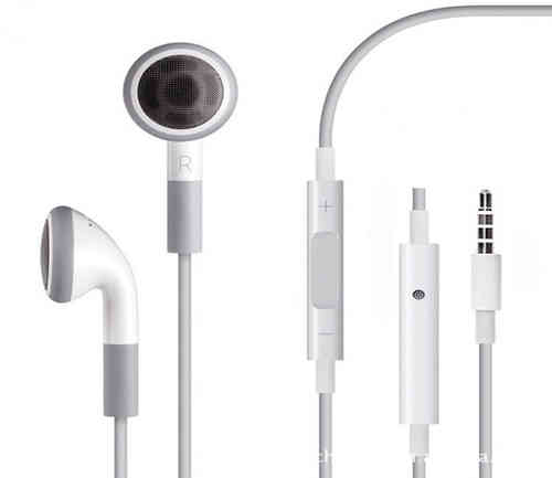 Apple Original Headphones with Remote & Mic
