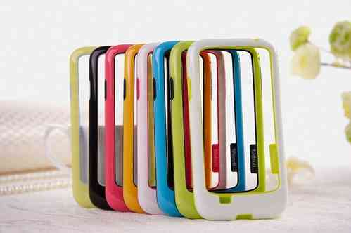 Bumper Case for Samsung Galaxy S4
