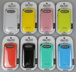 iGLOO Premium Case with Card Slot for Samsung Galaxy S3 [i9300]