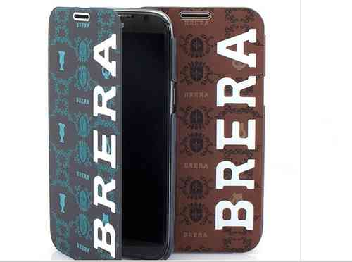 BRERA Flip Case for Samsung Galaxy S4 [i9500]